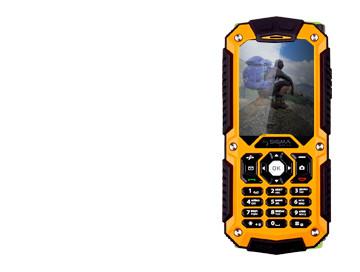 Захищені телефони