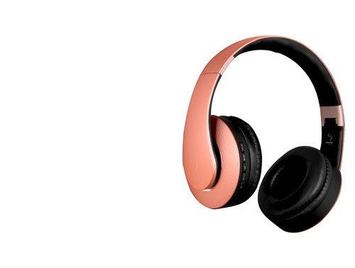 Headsets & Earphones<