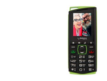 Телефони з функцією SOS